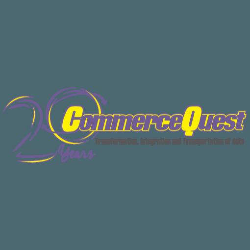CQSA logo 20 years