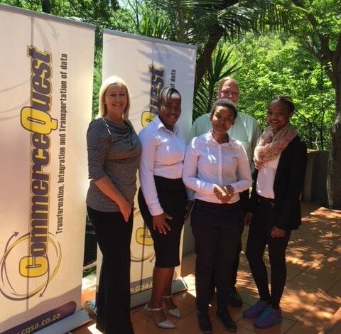COMMERCEQUEST SA MAKES A DIFFERENCE WITH THE IZZI TRUST